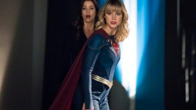 "Photo of Supergirl ""Back From the Future – Part One"" Review"