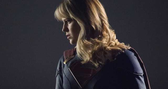 "Photo of Supergirl ""Back From The Future – Part Two"" Review"