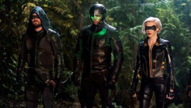 Photo of Arrow Season 8 Review