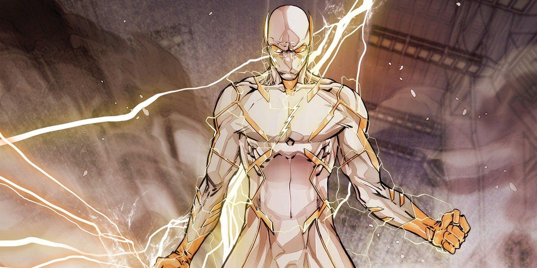 Photo of CW's The Flash Season 7 Villain Ideas
