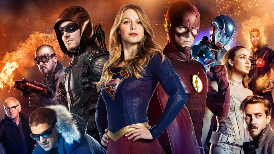 Photo of Top 5 Arrowverse Finales