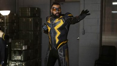 """Photo of Black Lightning """"The Book of War: Chapter Two: Freedom Ain't Free"""" Review"""