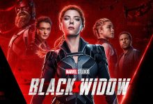 Photo of Black Widow Delayed By Disney – Date TBC