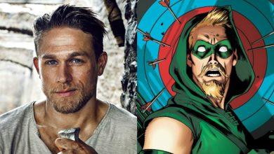 Photo of Green Arrow DCEU Movie Fancast