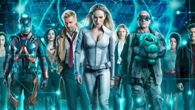 Photo of Can Legends of Tomorrow Redeem Itself?