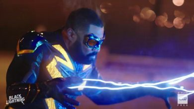 "Photo of Black Lightning ""The Book of War; Chapter Three: Liberation"" Review"