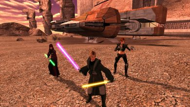 Photo of Why A Star Wars KOTOR 2 Remake Would Be Perfect