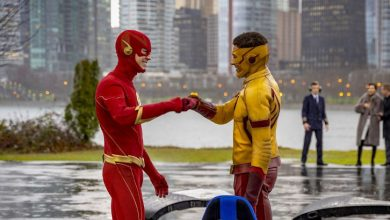 "Photo of The Flash ""Death of the Speedforce"" Review"