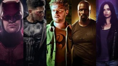 Photo of When Can Marvel Use The Netflix Marvel Characters in the MCU?