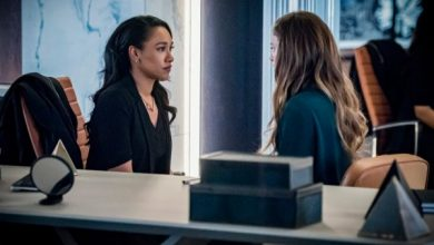 """Photo of The Flash """"Liberation"""" Review"""