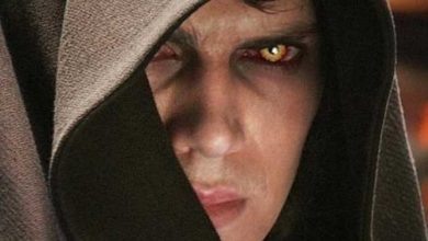 Photo of Hayden Christensen Reportedly in Talks To Reprise His Role as Anakin Skywalker