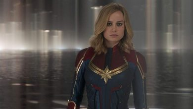 Photo of Why I Like Brie Larson As Captain Marvel – Unpopular Opinions #4