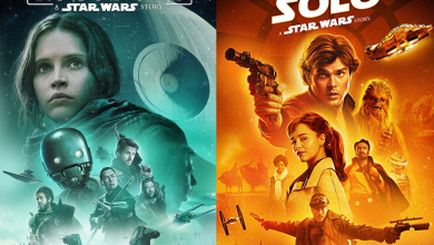Photo of Why Solo is Better Than Rogue One – Unpopular Opinion #7