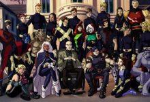 Photo of X-Men Marvel Cinematic Universe Fancast