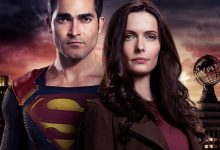 """Photo of """"Superman and Lois"""" coming to The CW in January 2021"""