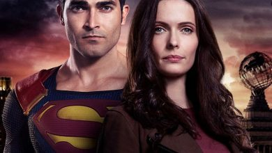 "Photo of ""Superman and Lois"" coming to The CW in January 2021"