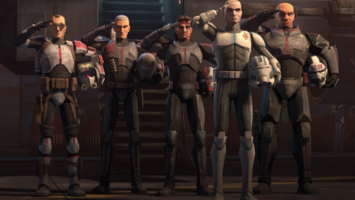"""Photo of Did The """"Bad Batch"""" Get Ruined In The Clone Wars Season 7?"""