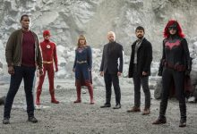 Photo of CW Arrowverse Shows For Next Season Are Delayed Until January 2021