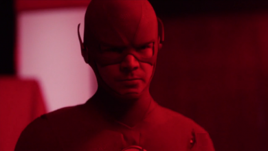 """Photo of The Flash """"Success Is Assured"""" Review"""
