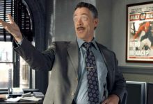Photo of J.K. Simmons Appearing in Future Spider-Man Movies?