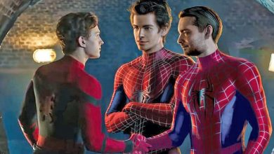 Photo of Should A Live-Action Into The Spider-Verse Movie Happen?