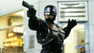 "Photo of Can ""Robocop Returns"" Really Save The Franchise?"