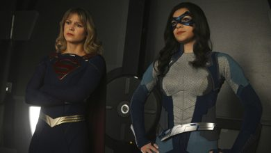 """Photo of Supergirl """"The Missing Link"""" Review"""