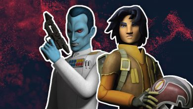 Photo of Star Wars: Ezra Bridger and Admiral Thrawn Coming to Live-action?