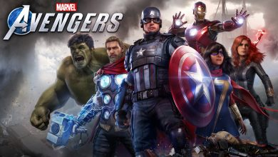 Photo of New Marvel's Avengers Footage Released