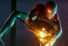 Photo of PS5 Live Event Shows Us Spider-Man: Miles Morales
