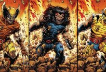 Photo of Top Five Wolverine Suits