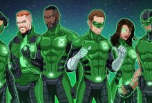 Photo of Green Lantern Corps Movie Fancasts