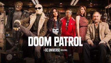 Photo of Doom Patrol Season 2 Trailer Releases!