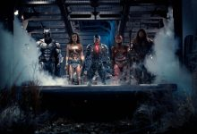 Photo of Zack Snyder Reveals New Snyder Cut Footage at Justice Con
