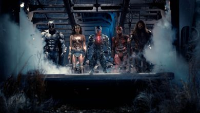 Photo of The Snyder Cut Justice League Trailer Is Here