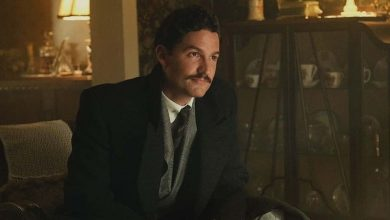 "Photo of Pennyworth ""Julie Christie"" Review"