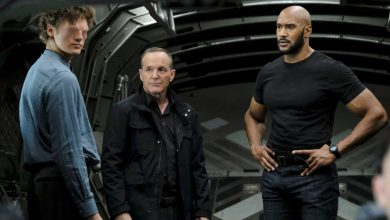 """Photo of Agents of SHIELD """"Stolen"""" Review"""