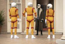 """Photo of Doom Patrol """"Space Patrol"""" Review"""