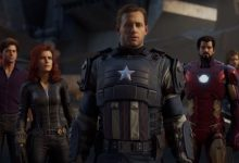 Photo of Hawkeye Confirmed In Marvel's Avengers Videogame WAR TABLE