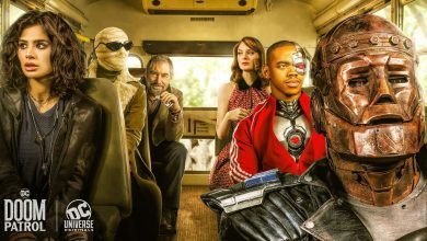 Photo of Why I'm Not A Fan Of Doom Patrol – Unpopular Opinions #14