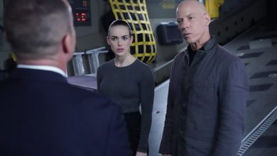 """Photo of Agents of SHIELD """"As I Have Always Been"""" Review"""