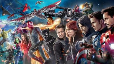 Photo of Should Marvel Do A DC FanDome Type Event?