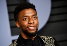 Photo of Chadwick Boseman Dies Aged 43 After A Battle With Cancer