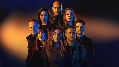 """Photo of Agents of SHIELD """"What We're Fighting For"""" Finale Review – Hour Two"""