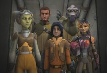 Photo of Star Wars Rebels Season One Throwback Review