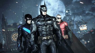Photo of WB Montreal Games Release New Gotham Knights Game Trailer