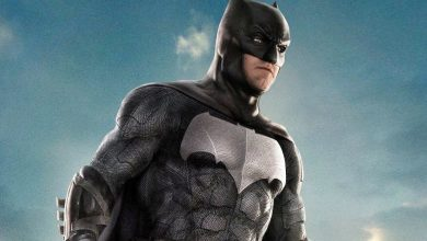 Photo of Ben Affleck Will Return As Batman For The Flash Movie