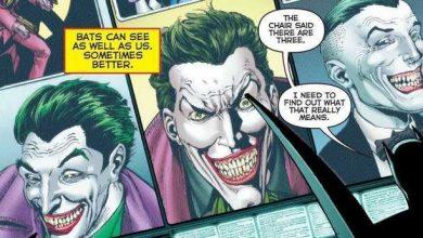 Photo of DC Movies: Three Jokers Theory