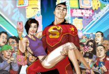 Photo of Why DC Comics Should Bring Kenan Kong AKA The Superman of China to Live-Action