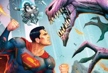 """Photo of """"Superman: Man of Tomorrow"""" Review"""
